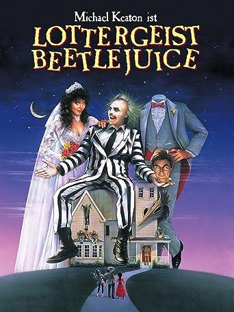 Lottergeist Beetlejuice