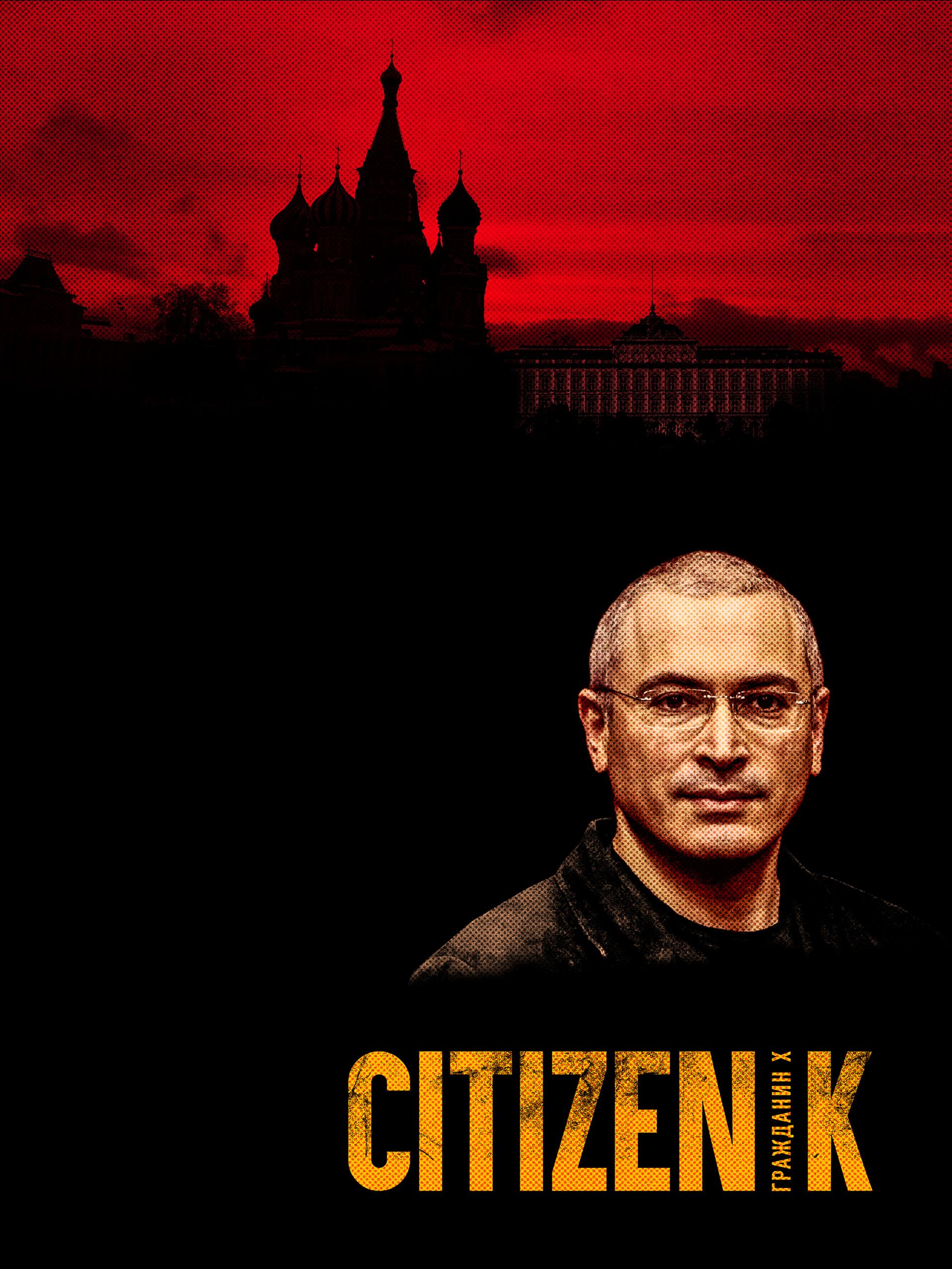 Citizen K