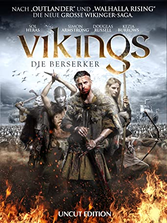 Vikings: Die Berserker