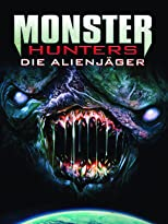 Monster Hunters - Die Alienjäger