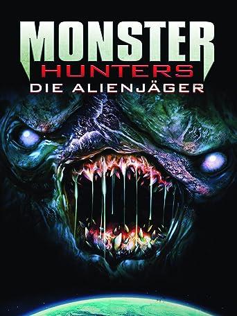 Monster Hunters - Die Alienjäger