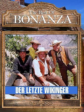Bonanza - Der letzte Wikinger [OV]