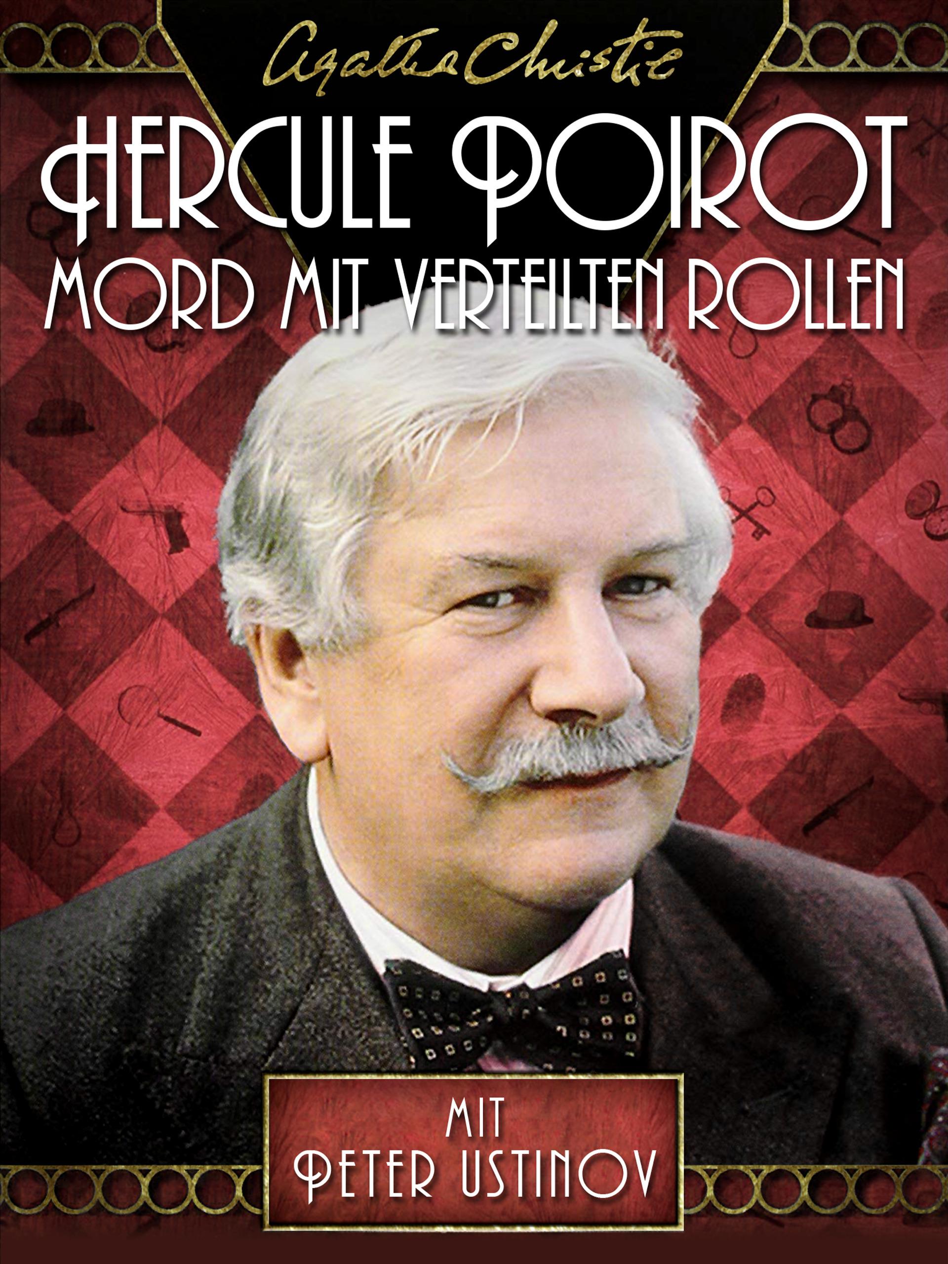 Hercule Poirot: Mord mit verteilten Rollen