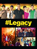 Legacy - Die Megaparty