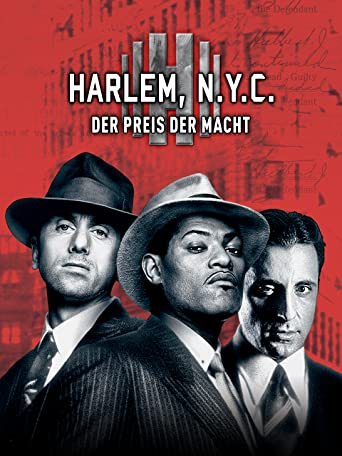 Harlem, N.Y.C.