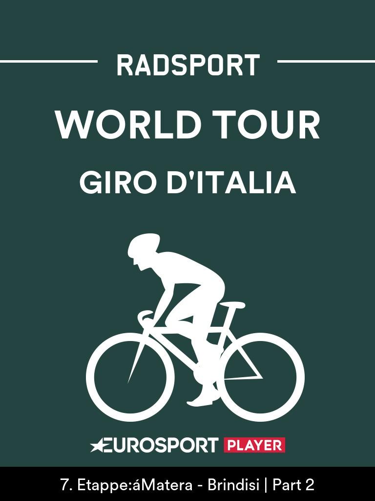 Radsport:Giro d'Italia 2020