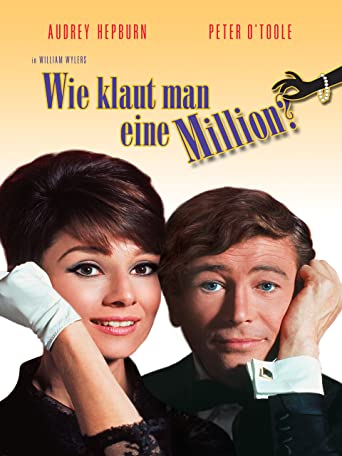 Wie klaut man eine Million?