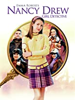 Nancy Drew - Girl Detective