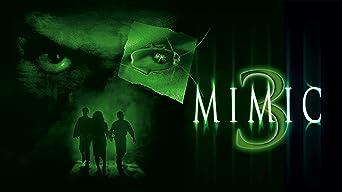 Mimic III: Sentinel
