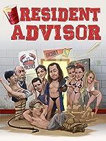 Dean Slater: Resident Advisor