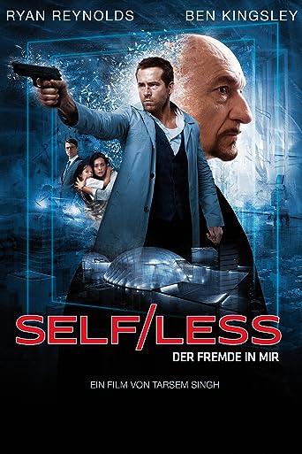 Self/less - Der Fremde in mir
