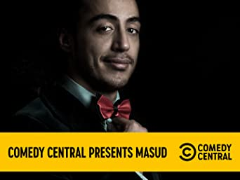 Comedy Central Presents Masud