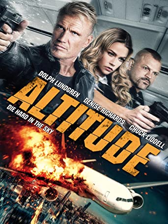 Altitude: Die Hard In The Sky