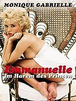 Emmanuelle - Im Harem des Prinzen