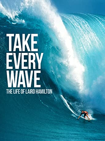 Take Every Wave