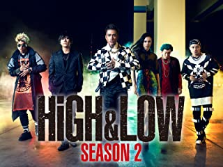 HiGH&LOW シーズン2