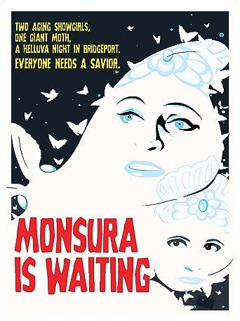 Monsura Is Waiting [OV]