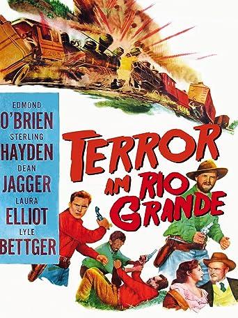 Terror am Rio Grande