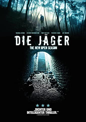 Die Jäger - The New Open Season