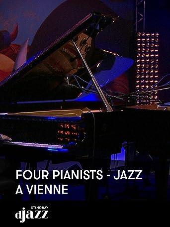 Four Pianists - Jazz a Vienne
