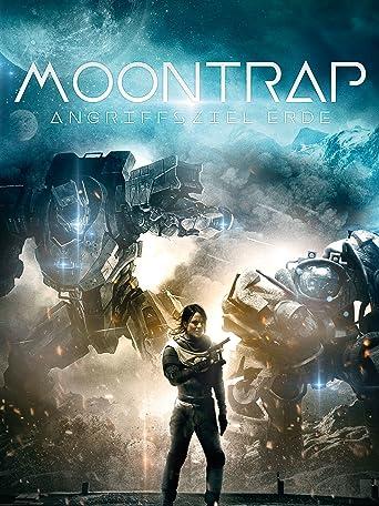 Moontrap: Angriffsziel Erde