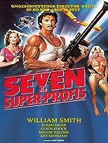 Seven - Die Super-Profis