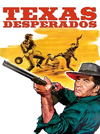 Texas Desperados