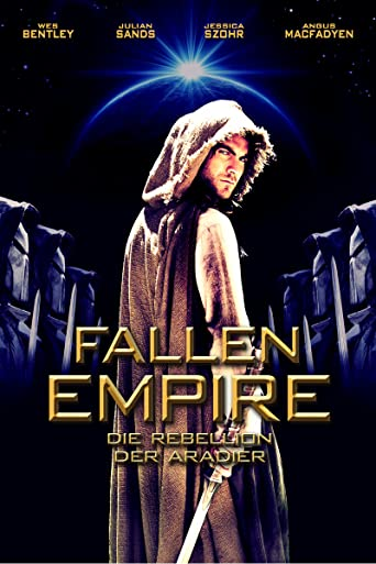 Fallen Empire - Die Rebellion der Aradier