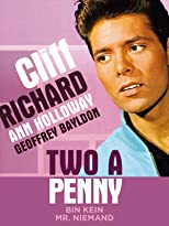Two a Penny - Bin kein Mr. Niemand