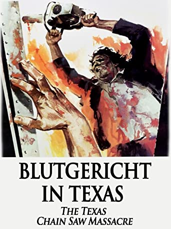 Blutgericht in Texas