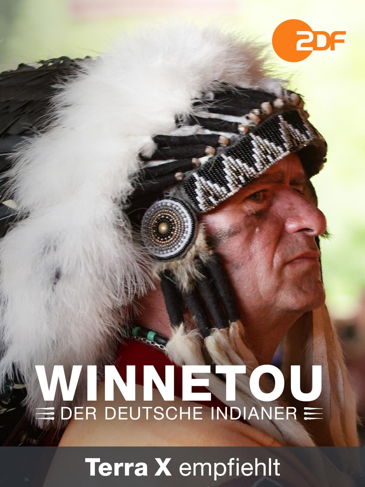 Winnetou - Der deutsche Indianer