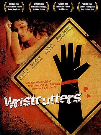 Wristcutters - A Love Story