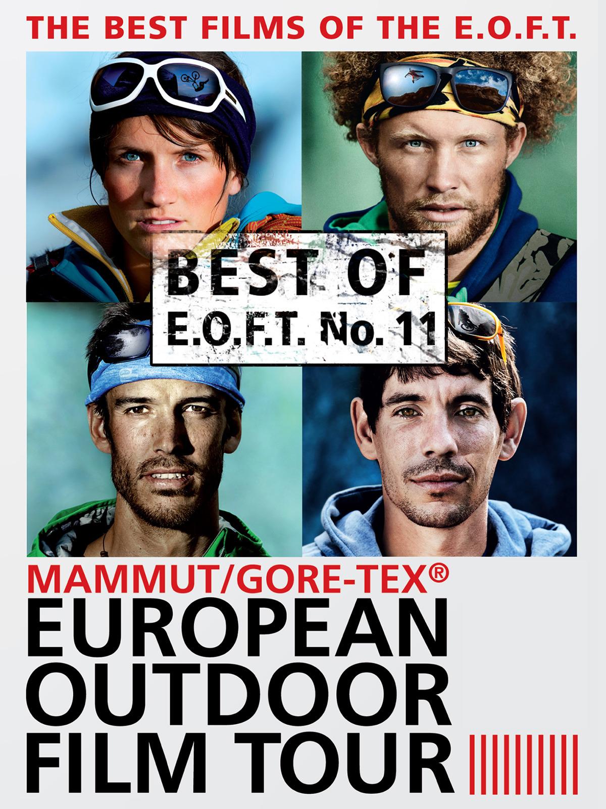 Best of E.O.F.T. No. 11