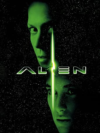Alien - Die Wiedergeburt