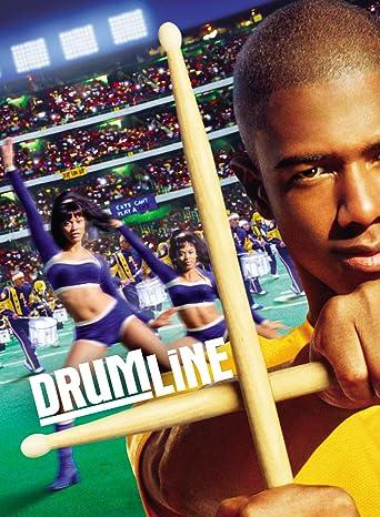 Drumline - Halbzeit ist Spielzeit