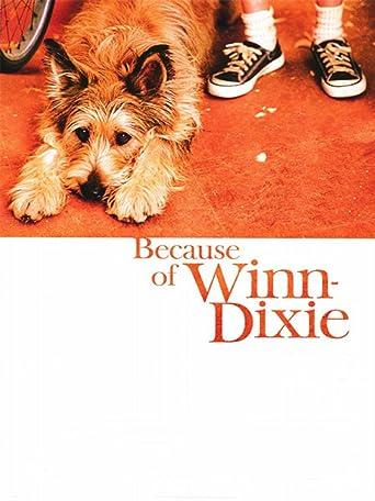 Winn-Dixie - Mein zotteliger Freund