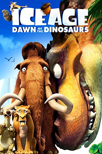 Ice Age 3 - Die Dinosaurier sind los