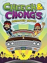 Cheech & Chong - Viel animierter Rauch um Nichts