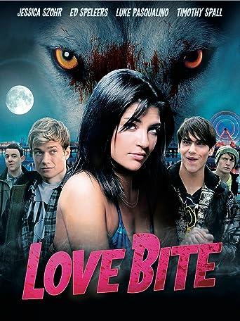 Love Bite - Nichts ist safer als Sex