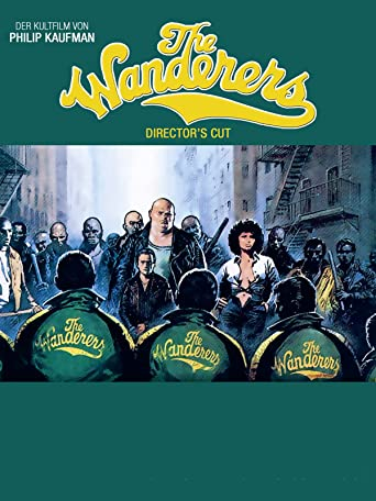 The Wanderers (Director's Cut) [1979]