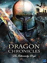 Dragon Chronicles - Die Jabberwocky Saga