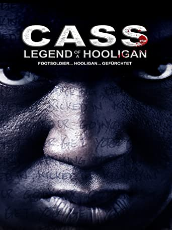 Cass - Legend Of A Hooligan