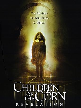 Kinder des Zorns 7 - Revelation