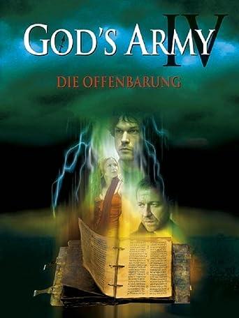 God's Army 4 - Die Offenbarung