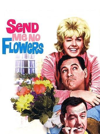 Schick mir keine Blumen