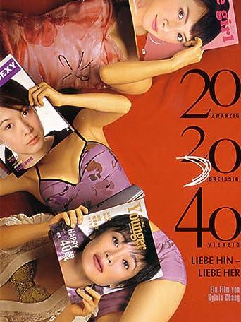 20/30/40 - Liebe Hin - Liebe Her