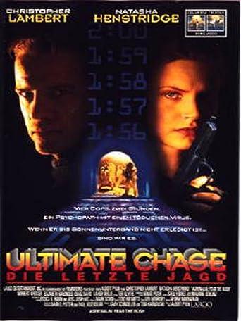 Ultimate Chase - Die letzte Jagd