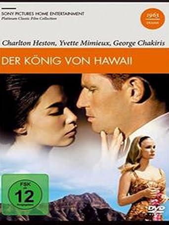 König von Hawaii