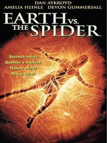 Spinnen des Todes
