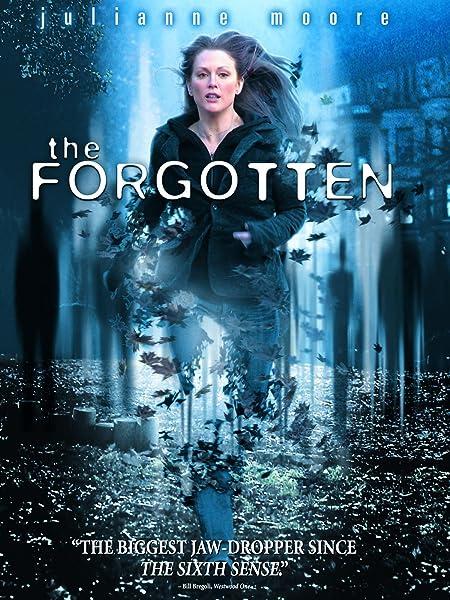 die vergessenen film